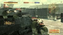 Metal Gear Online - Screenshots - Bild 12