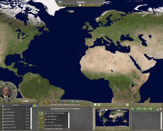 Supreme Ruler 2020 - Screenshots - Bild 19