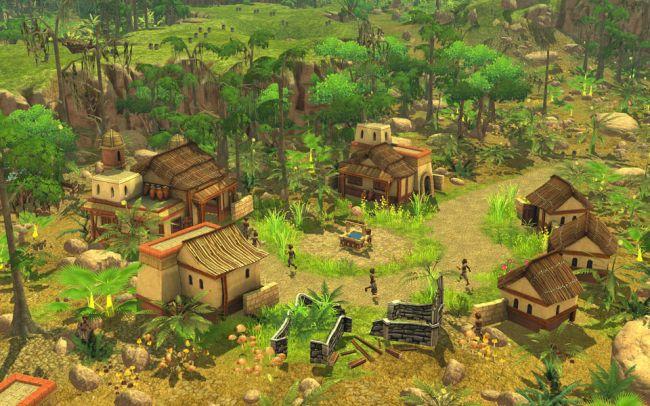 Die Siedler: Aufstieg eines Königreichs - Reich des Ostens - Screenshots - Bild 5