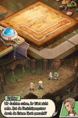 Final Fantasy XII: Revenant Wings - Screenshots - Bild 6