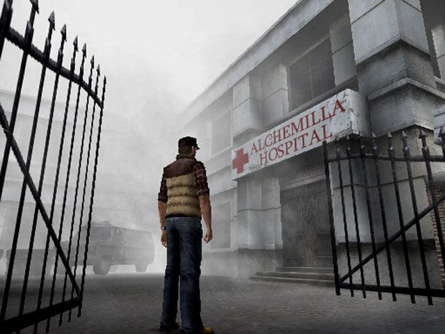 Silent Hill Origins - Screenshots - Bild 4