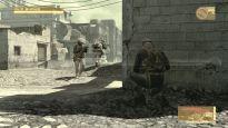 Metal Gear Solid 4: Guns of the Patriots - Screenshots - Bild 26