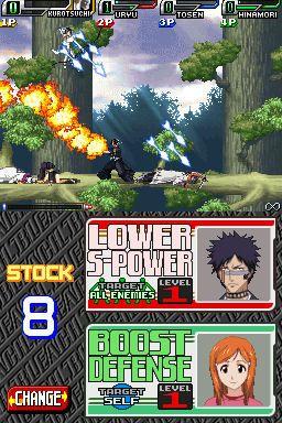Bleach: The Blade of Fate - Screenshots - Bild 11