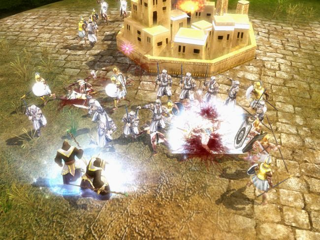 Seven Kingdoms: Conquest - Screenshots - Bild 9