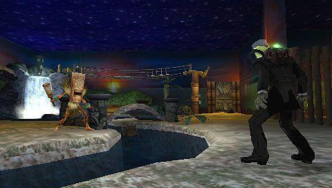 Dead Head Fred - Screenshots - Bild 7