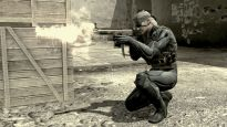 Metal Gear Solid 4: Guns of the Patriots - Screenshots - Bild 30