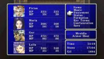 Final Fantasy II - Screenshots - Bild 9
