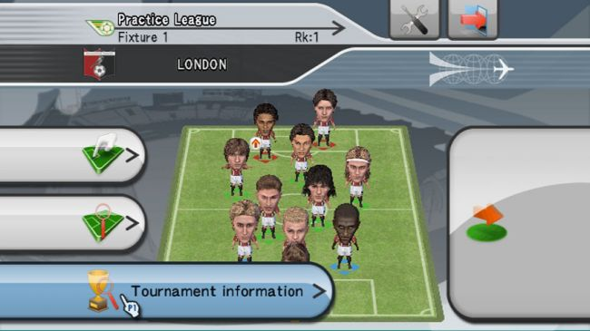 Pro Evolution Soccer 2008 - Screenshots - Bild 33