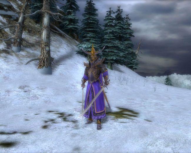 Warhammer: Mark of Chaos - Battle March - Screenshots - Bild 5