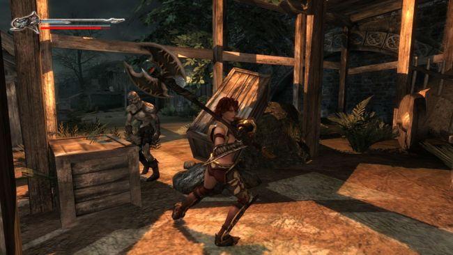 Witches - Screenshots - Bild 14