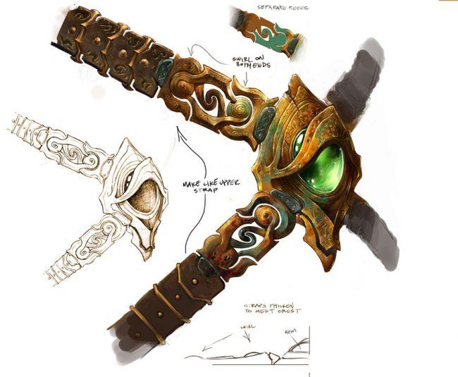 StarCraft 2 - Artworks - Bild 41