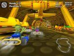 Moorhuhn Fun Kart 2008 - Screenshots - Bild 3