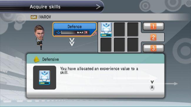 Pro Evolution Soccer 2008 - Screenshots - Bild 30