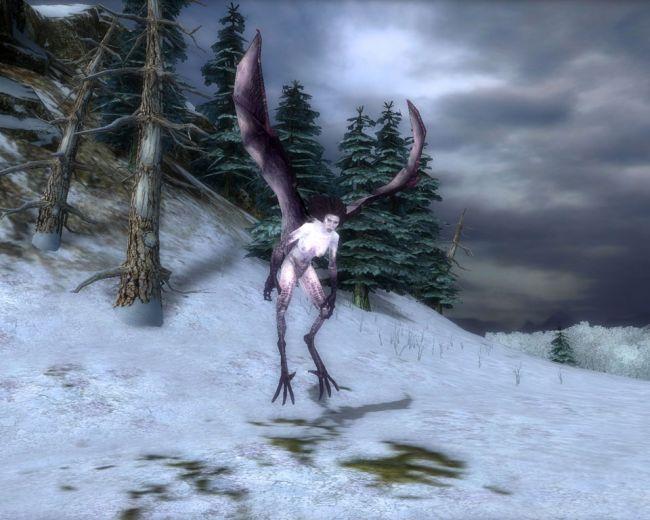 Warhammer: Mark of Chaos - Battle March - Screenshots - Bild 3