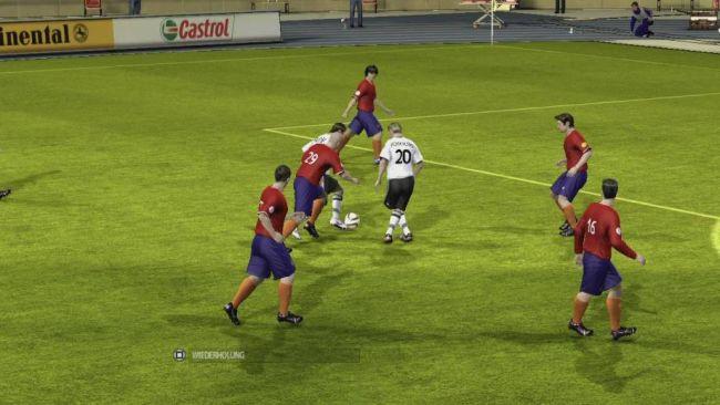 UEFA Euro 2008 - Screenshots - Bild 17