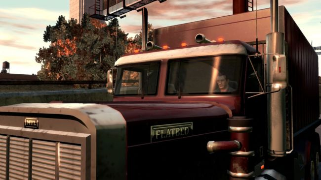 Grand Theft Auto 4 - Screenshots - Bild 26