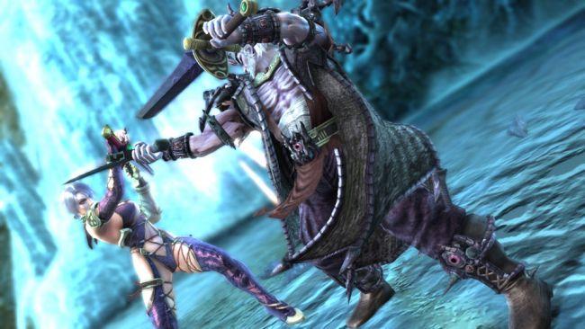Soul Calibur IV - Screenshots - Bild 11