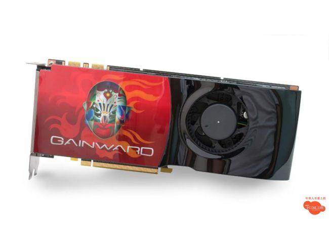Gainward GeForce 9800GTX - Screenshots - Bild 8