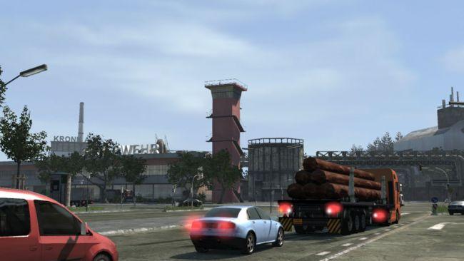 Alarm für Cobra 11: Crash Time - Screenshots - Bild 2