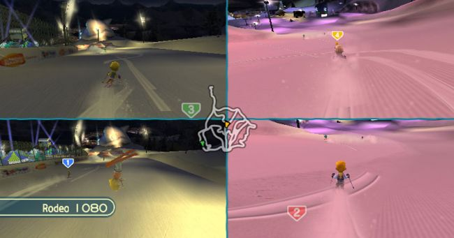 We Ski - Screenshots - Bild 11