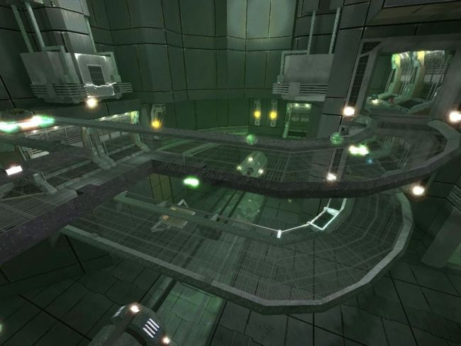 Alien Arena 2008 - Screenshots - Bild 3