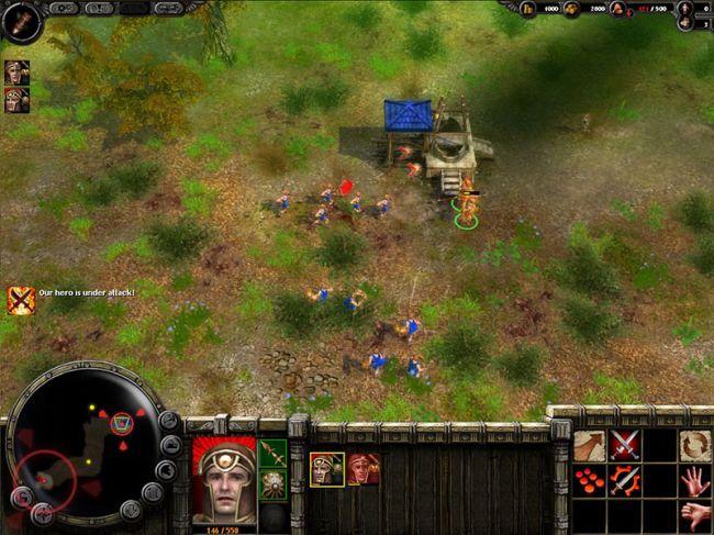 Fate of Hellas - Screenshots - Screenshots - Bild 12