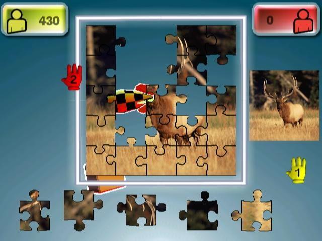 Die ultimative Brettspielesammlung  - Screenshots - Bild 4