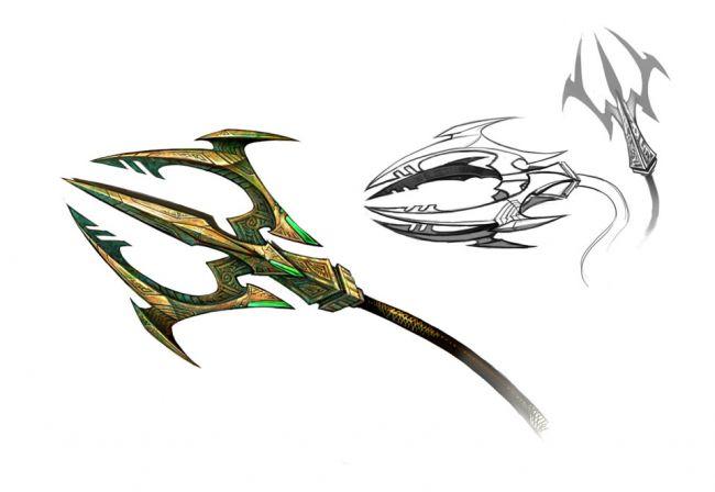 StarCraft 2 - Artworks - Bild 45