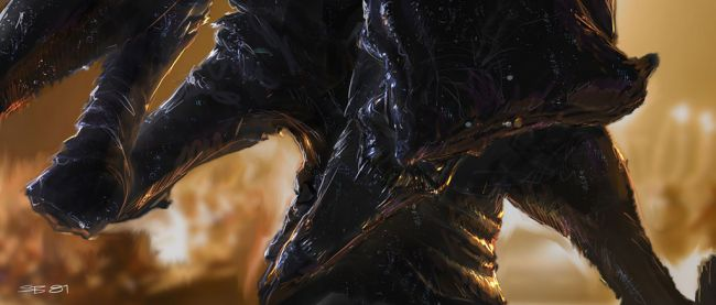 StarCraft 2 - Artworks - Bild 4