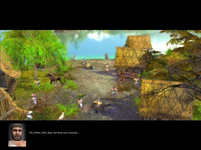 Fate of Hellas - Screenshots - Screenshots - Bild 6