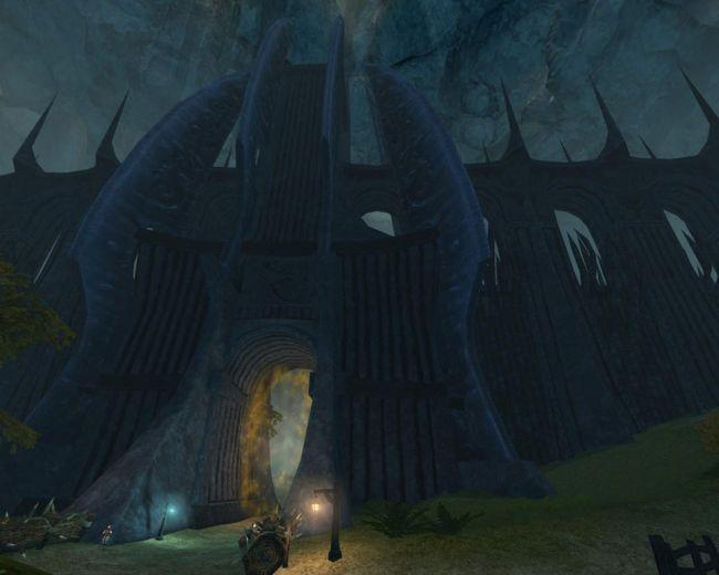 The Chronicles of Spellborn - Screenshots - Bild 2
