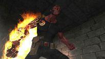 Hellboy: The Science of Evil - Screenshots - Bild 2