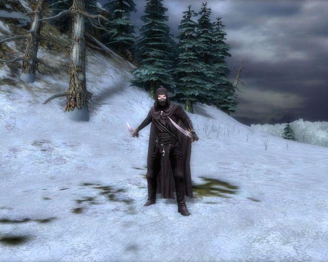 Warhammer: Mark of Chaos - Battle March - Screenshots - Bild 7
