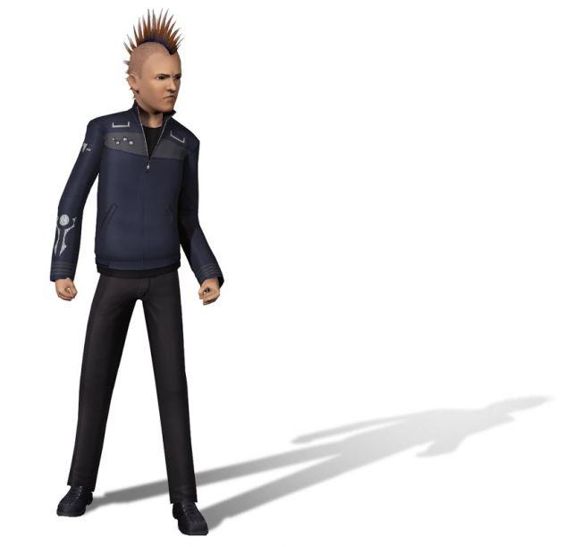 Die Sims 3 - Artworks - Bild 4