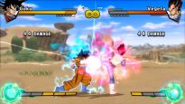Dragon Ball Z: Burst Limit! - Screenshots - Bild 16