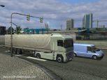 Euro Trucker - Screenshots - Bild 3