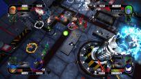 Rocketmen: Axis of Evil - Screenshots - Bild 4