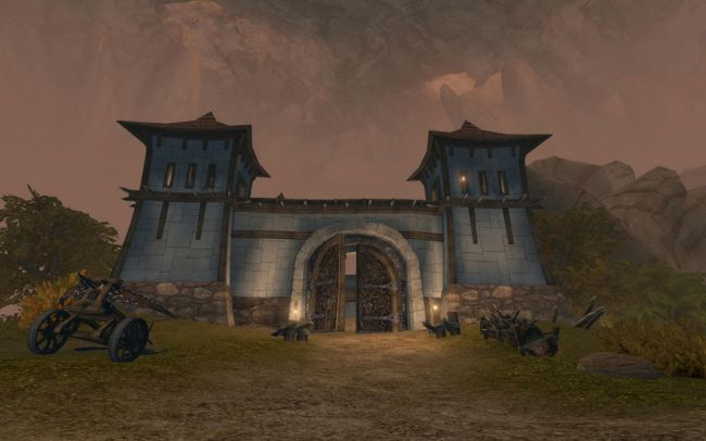 The Chronicles of Spellborn - Screenshots - Bild 4