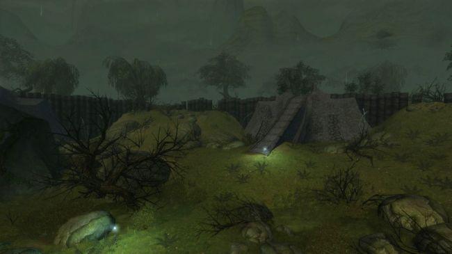 The Chronicles of Spellborn - Screenshots - Bild 14