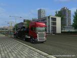 Euro Trucker - Screenshots - Bild 2