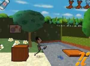 Mr Bean Spiele