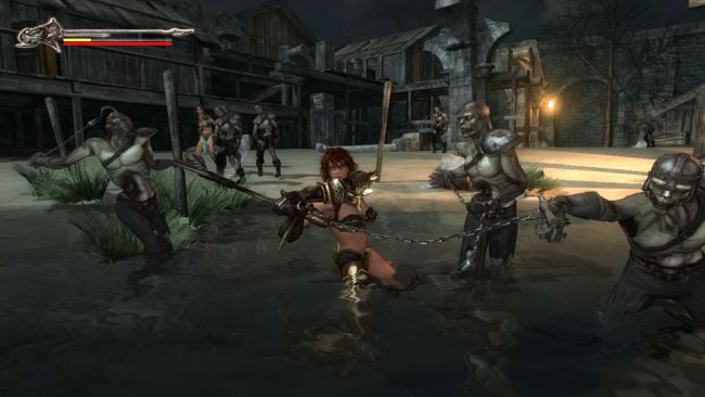 Witches - Screenshots - Bild 2