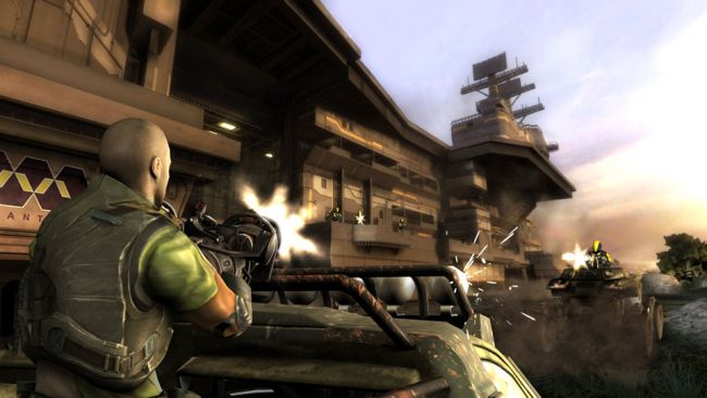 Haze  - Screenshots - Bild 5