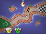 Wacky Races: Crash & Dash - Screenshots - Bild 2
