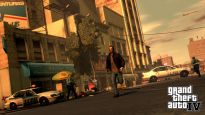 Grand Theft Auto 4 - Screenshots - Bild 4