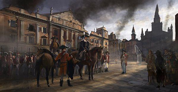 Empire: Total War - Artworks - Bild 10