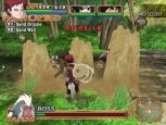 Naruto: Uzumaki Chronicles 2 - Screenshots - Bild 2