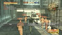 Metal Gear Online - Screenshots - Bild 3