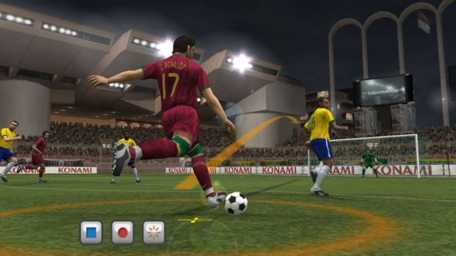 Pro Evolution Soccer 2008 - Screenshots - Bild 44