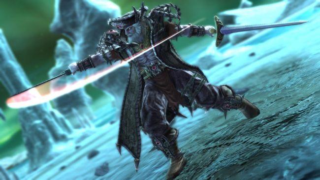 Soul Calibur IV - Screenshots - Bild 7